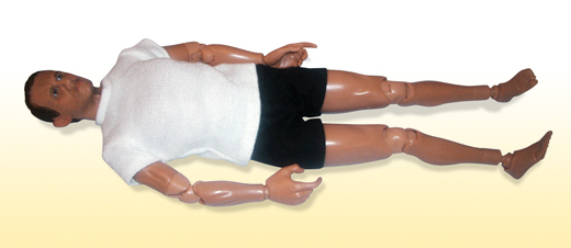 Colonoscopy Patient position during the test Lying on back